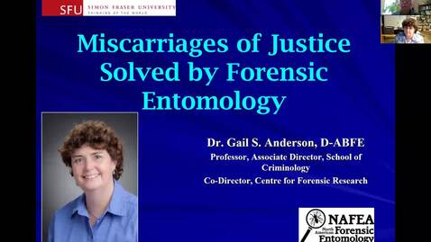 Thumbnail for entry Sept 25, 2020 NRESi colloquium - Dr. Gail Anderson SFU