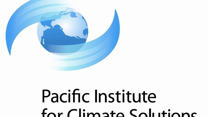 Thumbnail for channel Pacific Institute for Climate Solutions