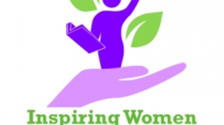 Thumbnail for channel Inspiring Women Among Us (IWAU)