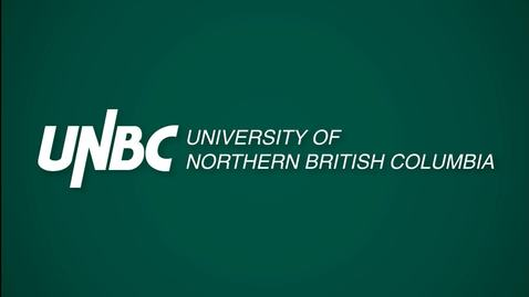 Thumbnail for entry UNBC DC Pension Plan Update