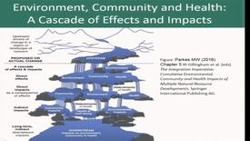 Thumbnail for entry Session 5: Assessment of cumulative impacts on health and wellbeing
