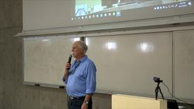 Thumbnail for entry Opportunities and Challenges in Managing for Forest Resilience - Dr. Phil Burton.mp4