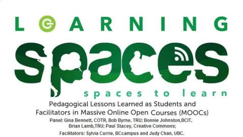 Thumbnail for entry ETUG Fall workshop 2012 - Pedagogical Lessons Learned as Students in Massive Online Open Courses (MOOC)  [AUDIO RECORDING]