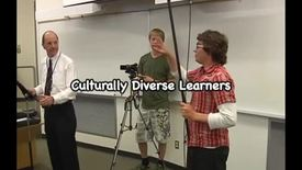 Thumbnail for entry BCcampus Culturally Diverse Learners - Bloopers