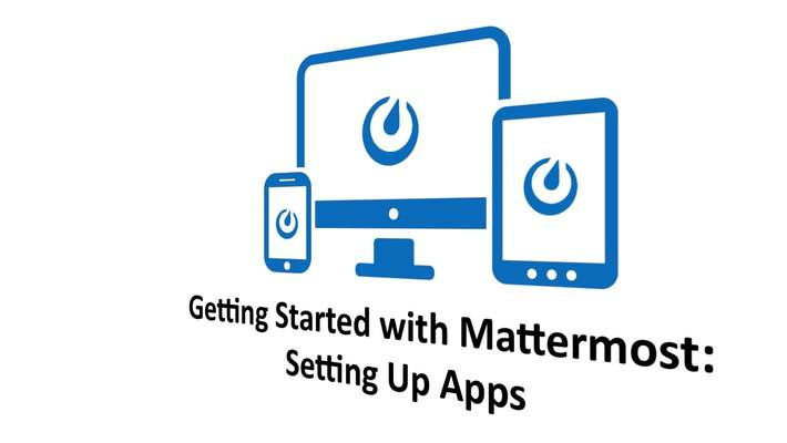 Finding and Installing Mattermost Apps