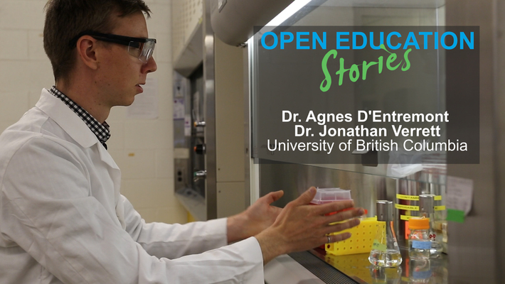 Open Education Stories: Creating and reusing problems using OER