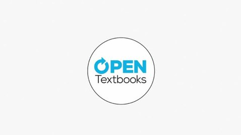 Thumbnail for entry Open Textbook - Pressbooks Interface Tutorial