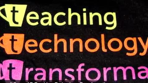 Thumbnail for entry 3 Cups of T -Teaching, Technology, and Transformation