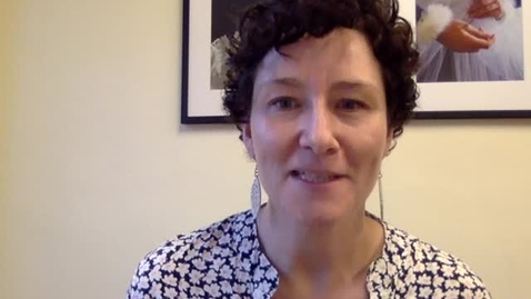 Former SCETUG Chair Amanda Coolidge on the 25th anniversary of ETUG
