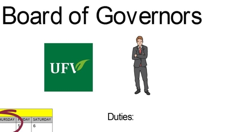 Thumbnail for entry Board of Governors