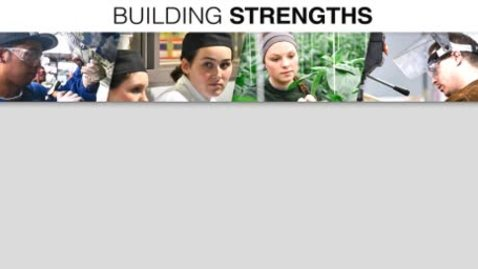 Thumbnail for entry Building Strengths - Unit 7 W