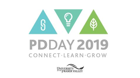 Thumbnail for entry PD DAY 2019 - Slideshow
