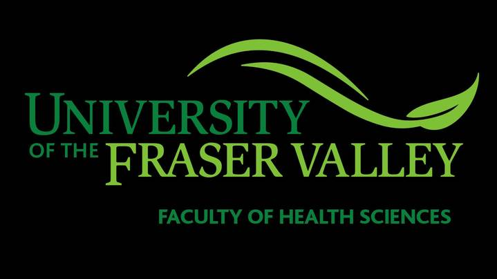 Thumbnail for channel UFV Health Sciences