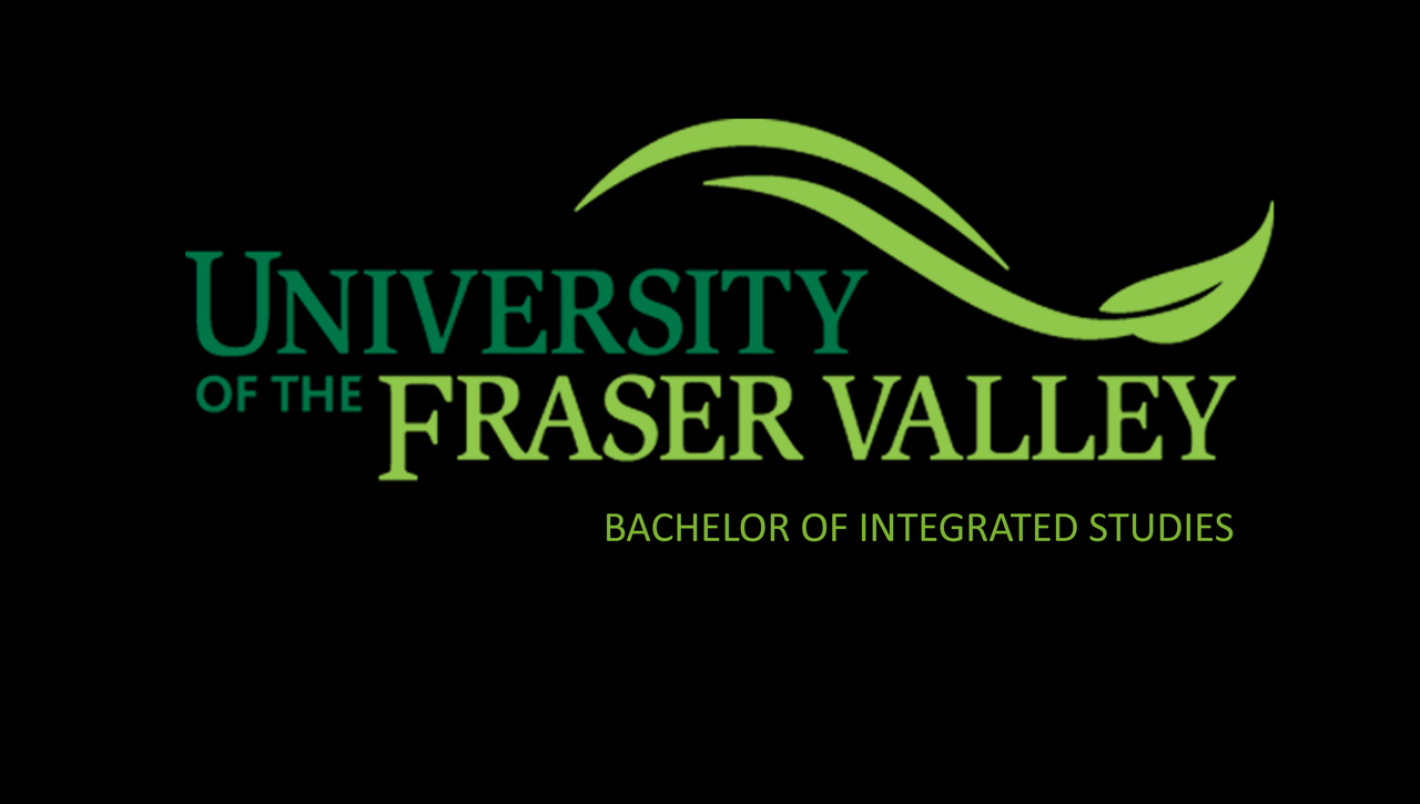 Bachelor of Integrated Studies  Path