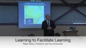 Learning to Facilitate Learning