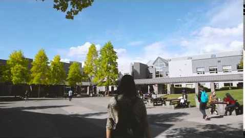 Thumbnail for entry Discover what you WANT at KPU
