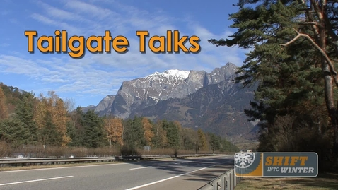 Thumbnail for entry Tailgate Talks