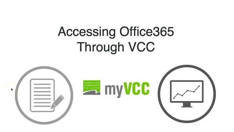 Thumbnail for entry Accessing Office365