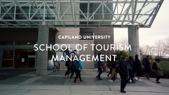 CapU - School of Tourism Management